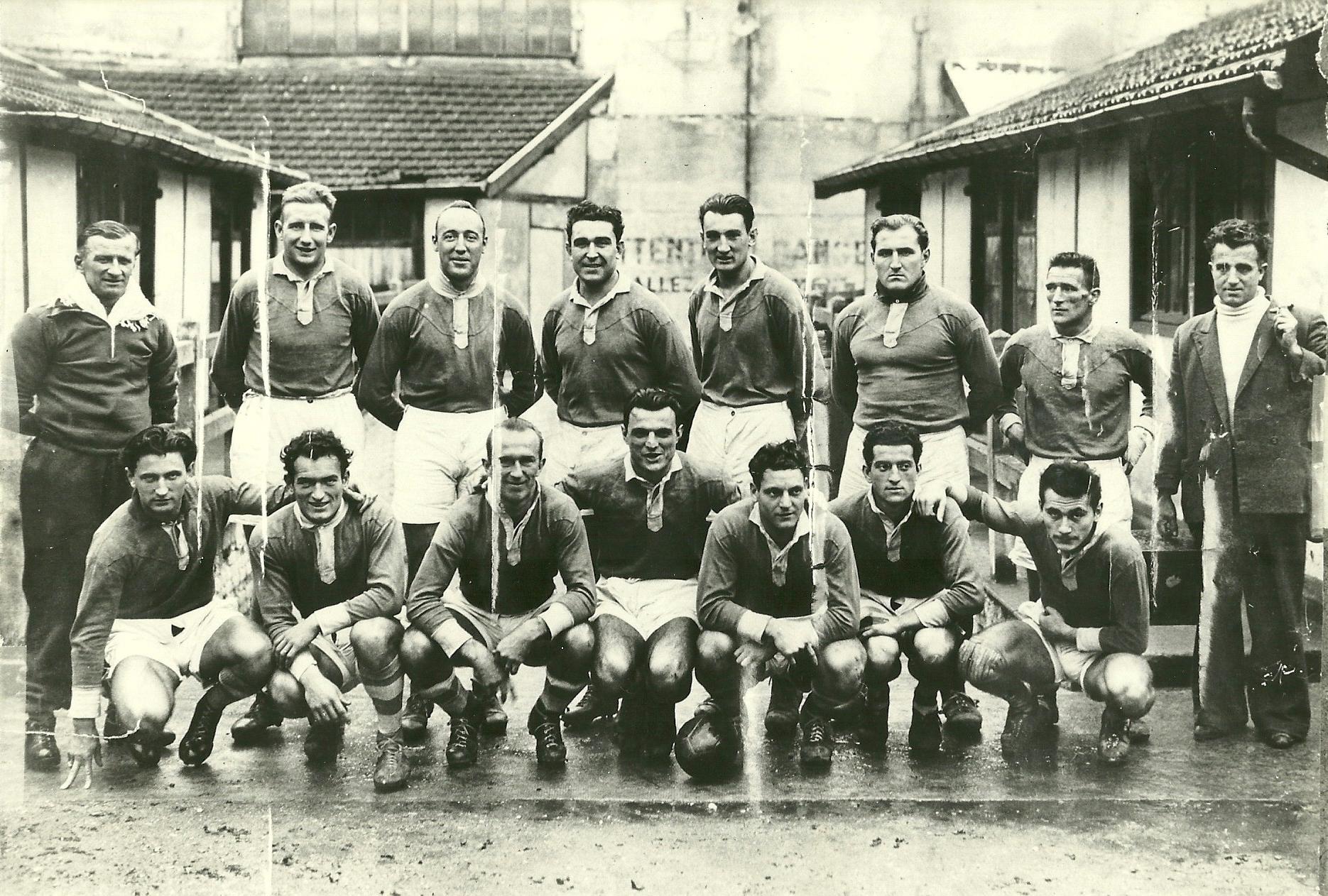 Equipe de 1947